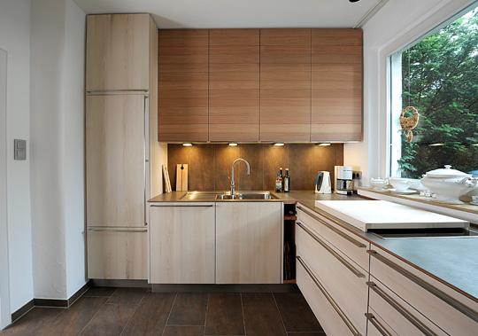 küchen von hergen garrelts - Esche Küche