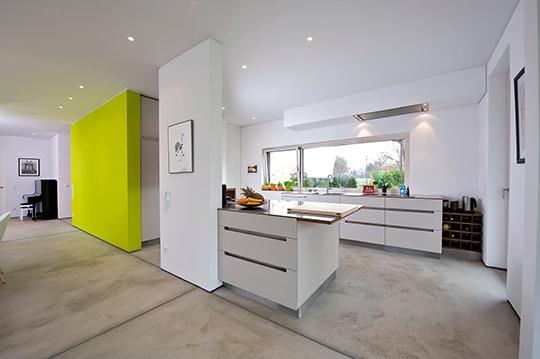 k chen von hergen garrelts. Black Bedroom Furniture Sets. Home Design Ideas