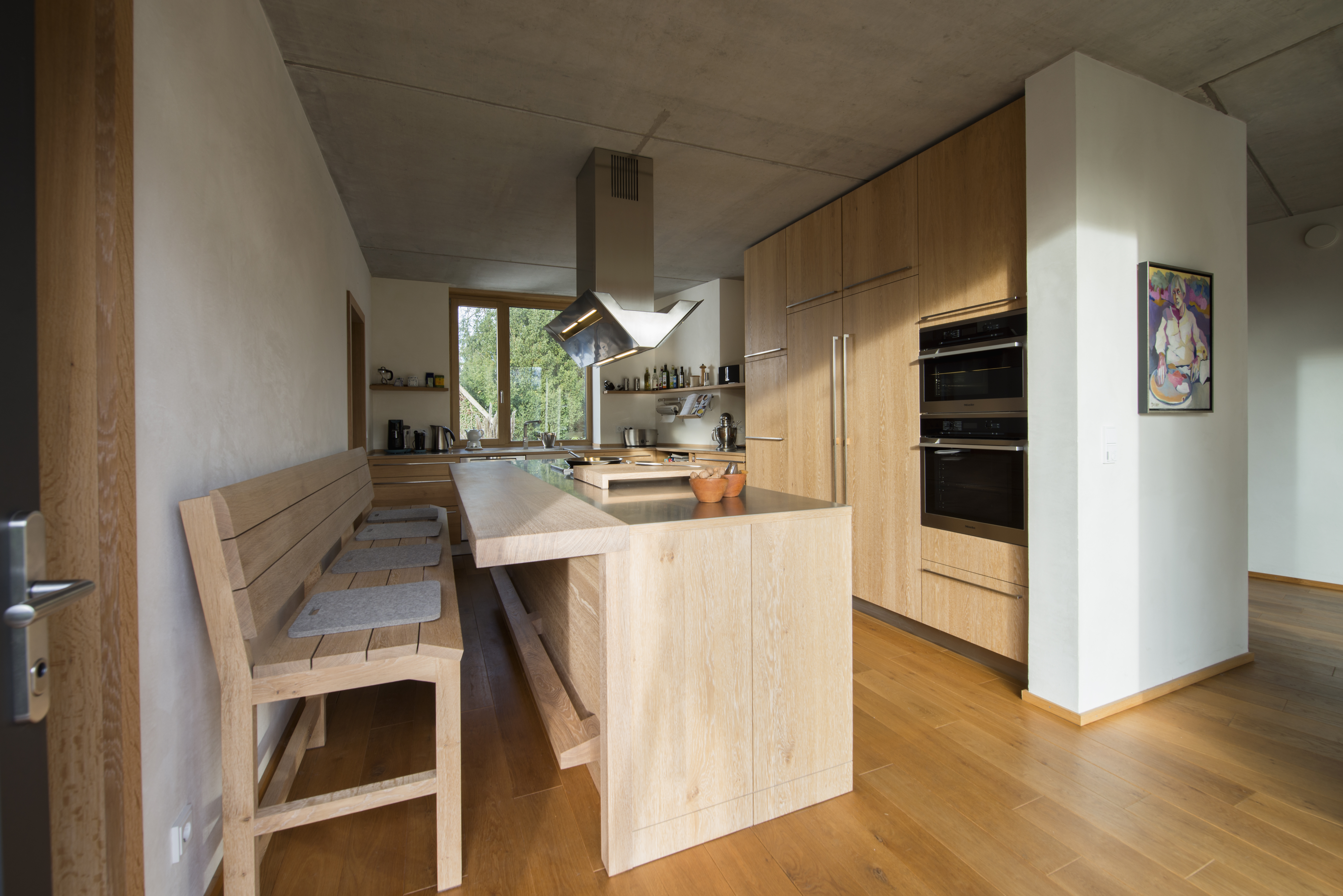 küche 133